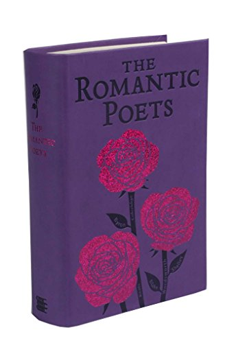 The Romantic Poets (Word Cloud Classics)