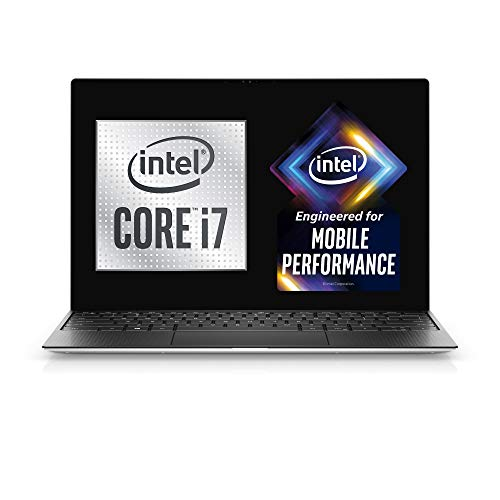 Dell XPS 13 9300, 10th Generation Intel Core i7-1065G7 Processor (8MB Cache, up to 3.9 GHz) 8GB 3733MHz Intel ICL-U UMA Graphics, Iris Plus, 512GB M.2 PCIe SSD 13.4