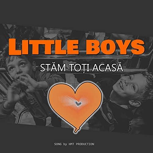 The Little Boys