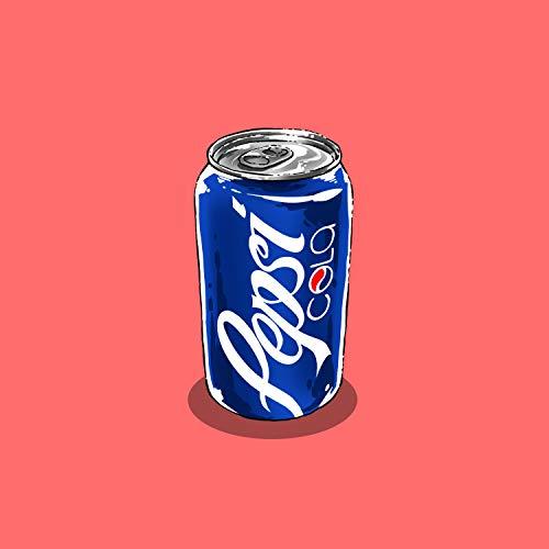 Pepsi Cola [Explicit]
