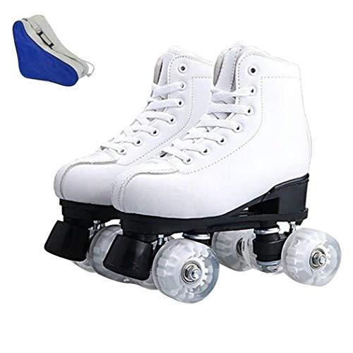 Risup Good Roller Skates For Beginners Men and Women