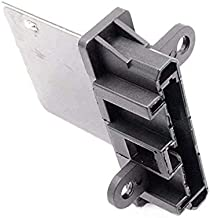 EMIAOTO Blower Motor Fan Heater Resistor OEM# 8980493940 92495V92204 898049394 for Isuzu D-Max Holden Colorado RC 2008 2009 2010 2011 2012