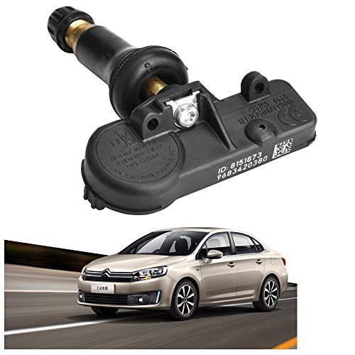 9683420380+TPMS sensor interno de coche 9683420380 Sensor de monitor de presión de neumáticos Sensor de monitoreo de presión de neumáticos