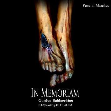 In Memoriam (Funeral Marches)