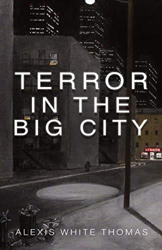 Terror in the Big City (English Edition)