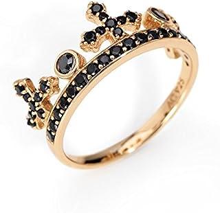 8c234e7df02b25 anello donna gioielli Amen Corone misura 10 trendy cod. AC1RN-10