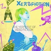 The Very Best of XERO FICTION 12インチ  [Analog] 生産限定盤