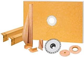 Schluter Kerdi-Shower Kit 48
