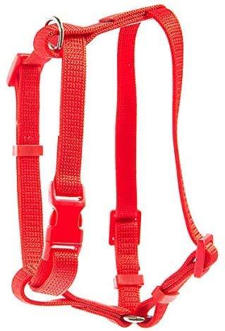 Grreat Choice Red Kitten Harness