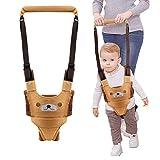 Camminare Assistente Per Bambino,Imbragatura per Bambini,supporto per Camminare Bambini,Redini Primi Passi Per Ragazzo Ragazze