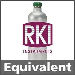 RKI Instruments Calibration 4 Gas Mixture 81-0154RK-04