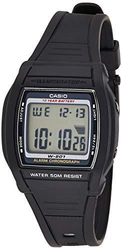 Casio Collection Herren-Armbanduhr W2011AVEF