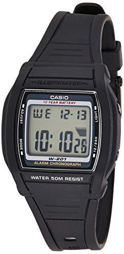 Casio Collection Herren-Armbanduhr W2011AVEF