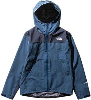 [ノースフェイス] メンズ クライムライトジャケット Climb Light Jacket ブルーウイングティール×アーバンネイビー NP11503 BU
