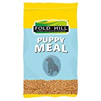 CEREALS, MINERALS & OILS & FATS - We use quality cereals grown by ourselves and other local farmers in this puppy food, ensuring full traceability. MIX WITH FOOD - Our kibble is designed to be fed with equal amounts of canned or raw meat, perfect for...