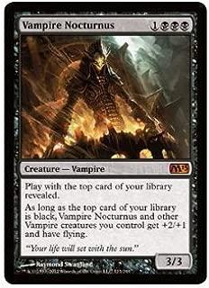 Best mtg vampire cards Reviews