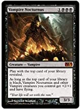 Magic: the Gathering - Vampire Nocturnus (113) - Magic 2013