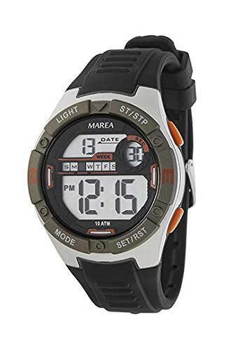 Reloj MAREA B25150/3 Digital Hombre