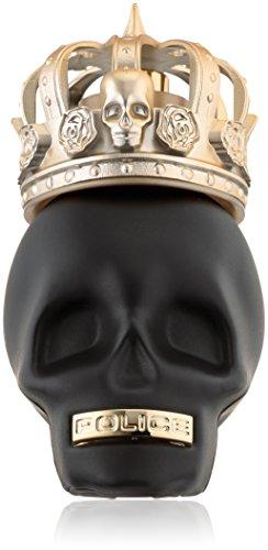 Police Policía de ser el rey Eau De Toilette 1er Pack (1 x 40 ml)