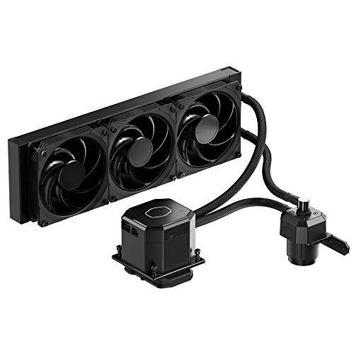 Cooler Master MasterLiquid ML360 Sub-Zero - Refrigerador líquido para CPU con tecnología Intel Tec