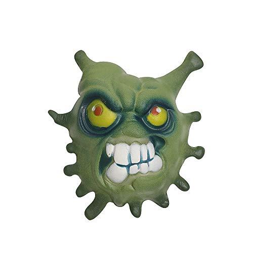 Anboor 3.1 Pulgadas Mini Virus Squishies Peque?o Kawaii Suave Lento Levantamiento Perfumado Squishy Stress Relief Juguetes para ni?os
