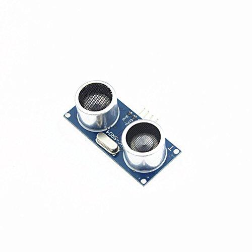 Daorier HC-SR04 medidor de distancia ultrasónico Obstáculo detección módulo de Sensor