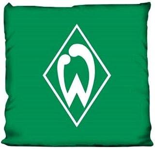 Werder Bremen Kissen Raute
