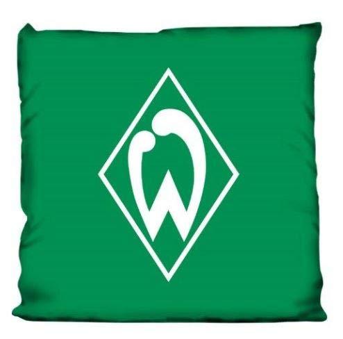Werder Bremen Kissen *** Raute *** 19-70106