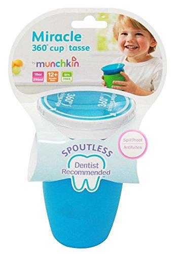 Munchkin 44142 283 g Miracle Copo 360° Cores sortidas