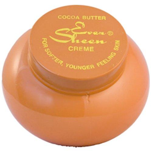 Ever Sheen Cocoa Butter Cream 120ml by Ever Sheen