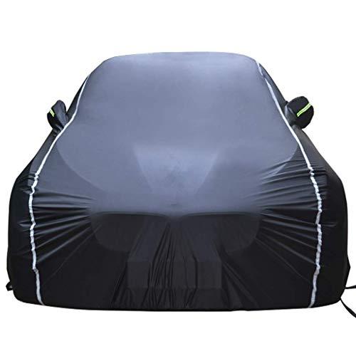 Telo Copriauto Funziona con la BMW M Series Copertura per Auto//Car Cover Protezione Contro Le intemperie Impermeabile da Pioggia Polvere Vento Sole UV