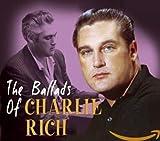 Songtexte von Charlie Rich - The Ballads of Charlie Rich