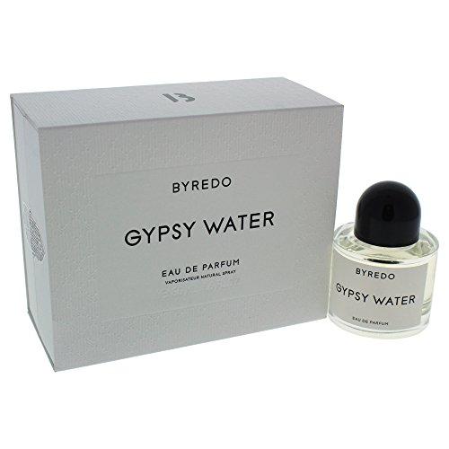 BYREDO Gypsy Water EDP 50 ml, 1er Pack (1 x 50 ml)