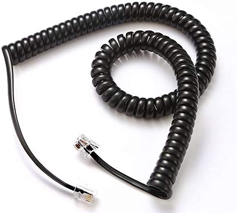 Telephone Cord, Phone Cord,Handset Cord,