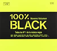 100% Black 9