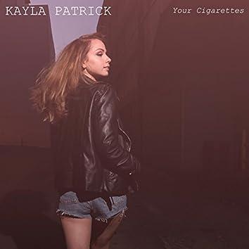 Your Cigarettes