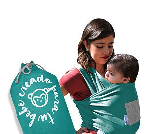 Fular Wrap Boba marca Changuitos