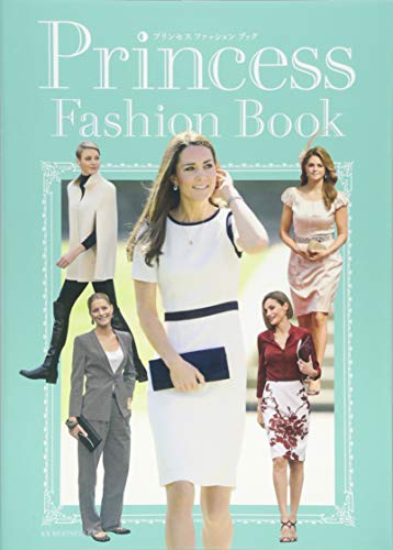 Princess Fashion Book