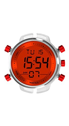 WATX&COLORS XXL DIGITAL relojes hombre RWA1741