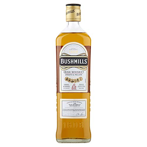 Whiskey Bushmills Original 70cl