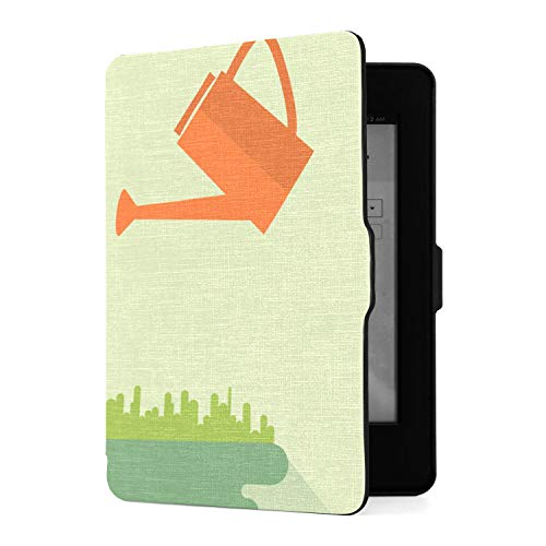 Slimshell Case für Amazon Kindle Paperwhite1 / 2/3 mit automatischem Sleep/Wake,...