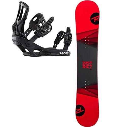 ROSSIGNOL District Wide - Tavola da Snowboard da...