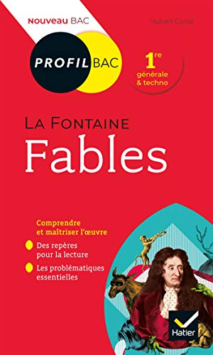 Profil - La Fontaine, Fables: toutes les clés d'analyse pour le bac