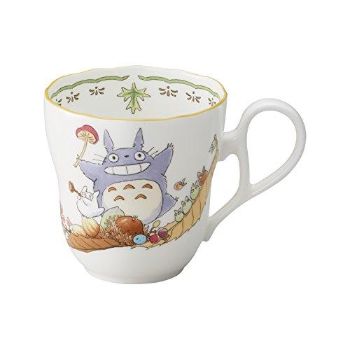 My Neighbor Totoro Mug Totoro & Champignon Benelic Studio Ghibli Calici Tazze