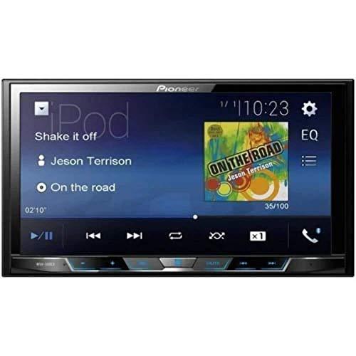 car stereo pioneer - 7