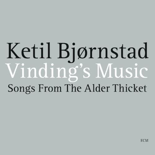 Ketil Bjørnstad