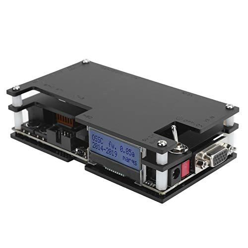 Convertidor de video para consolas de juegos, tecnología FGPA, multiplicador de línea...
