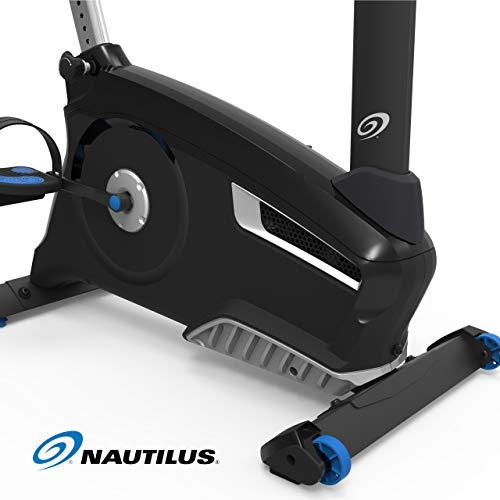 Nautilus Hometrainer U626 Heimtrainer Bild 5*
