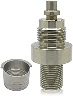 Special Offer! New Airforce High Pressure CO2 / Air Valve with 5.5/8mm Stem/Top Hat for Condor Talon SS PCP Airgun