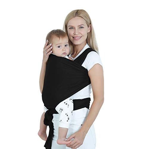 Lictin Baby Wrap-Baby Carrier Adjustable Breastfeeding Cover Baby Carrier...